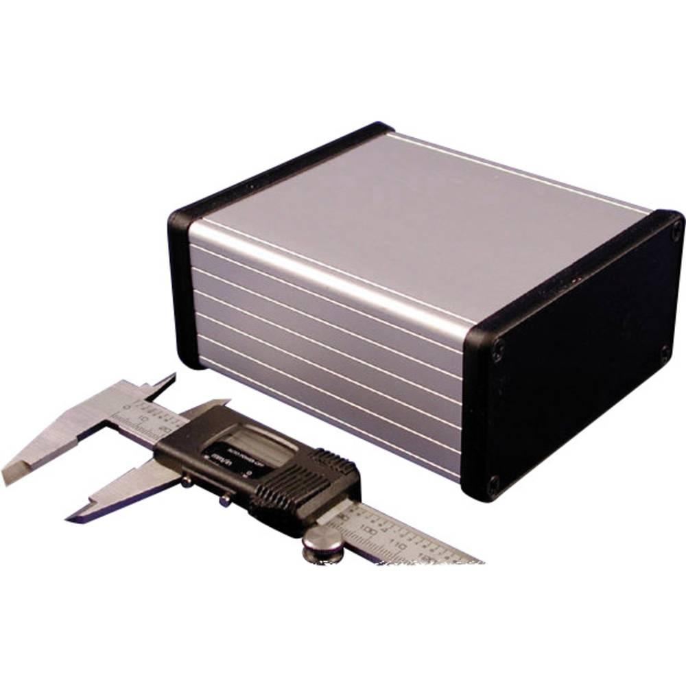 Profil-kabinet 120 x 103 x 53 Aluminium Aluminium Hammond Electronics 1455N1202 1 stk