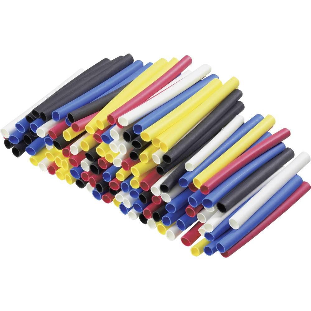 Dodatni komplet termoskupljajućih cijevi za DERAYR 1000 2 :1DSGCanusa 8011030990 DSG Canusa