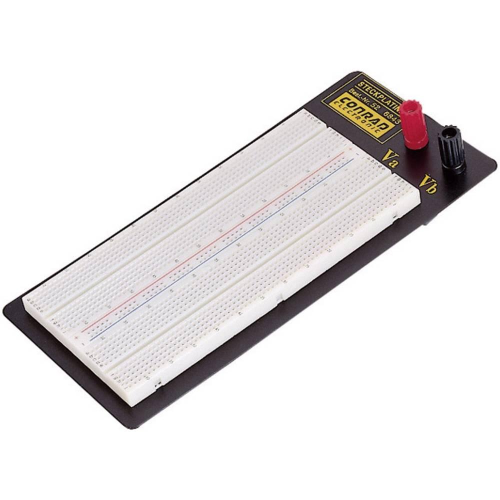 Didaktična ploča EIC-104-3 (DxŠxV) 215 x 100 x 11.3 mm
