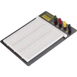 Preizkusna ploščica, skupno št. polov: 2390 (D x Š x V) 175 x 165 x 8.5 mm EIC-106 1 kos