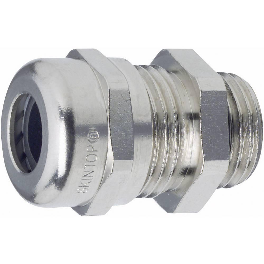 Kabelska uvodnica M32 medenina LappKabel SKINTOP® MS-SC-M 32X1.5 1 kos