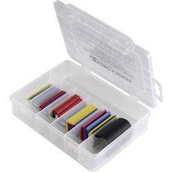 Komplet termoskrčljivih cevi DERAYR 2 : 1, barvni DSG Canusa 8011001990