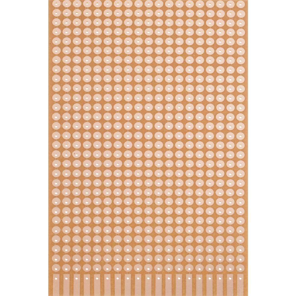 WR Rademacher Laboratorijska ploščica enostranski vtični kontakti za 19-polni neposredni VK C-821