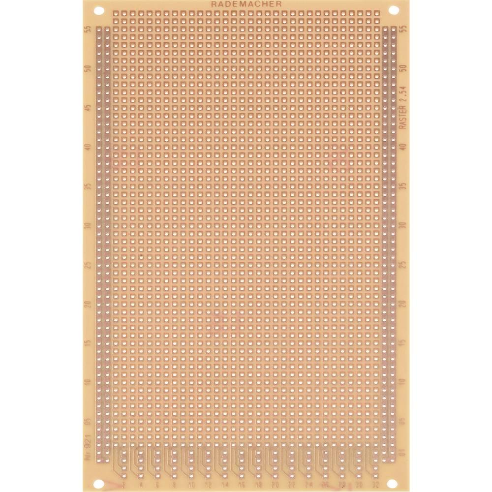 WR Rademacher Laboratorijska pločica HP VK C-921-HP
