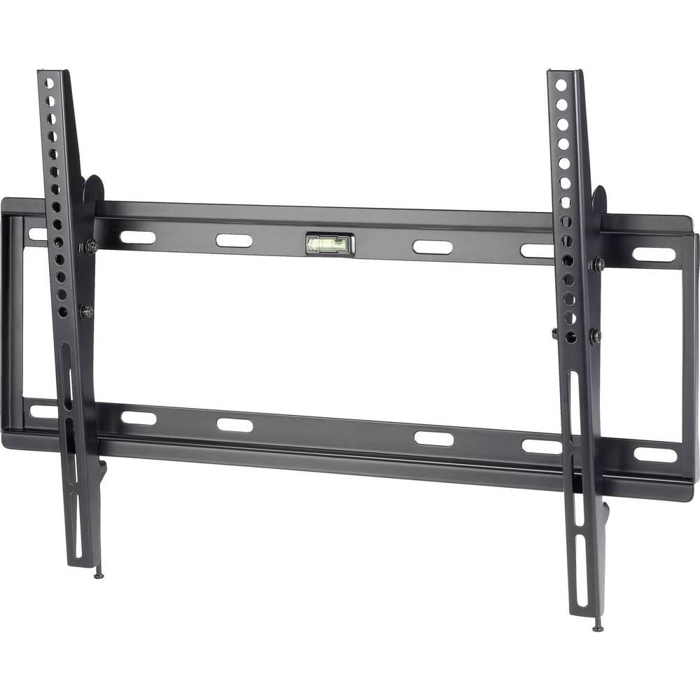 Stensko držalo za televizor SpeaKa Professional, 81-160 cm (32-63''), nagibno, 60 kg
