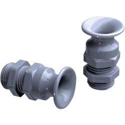 Kabelforskruning LappKabel SKINTOP® BT PG 21 PG21 Polyamid Sølvgrå (RAL 7001) 1 stk