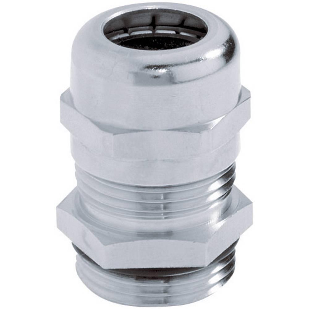 Kabelforskruning LappKabel SKINTOP® MS PG16 PG16 Messing Messing 1 stk