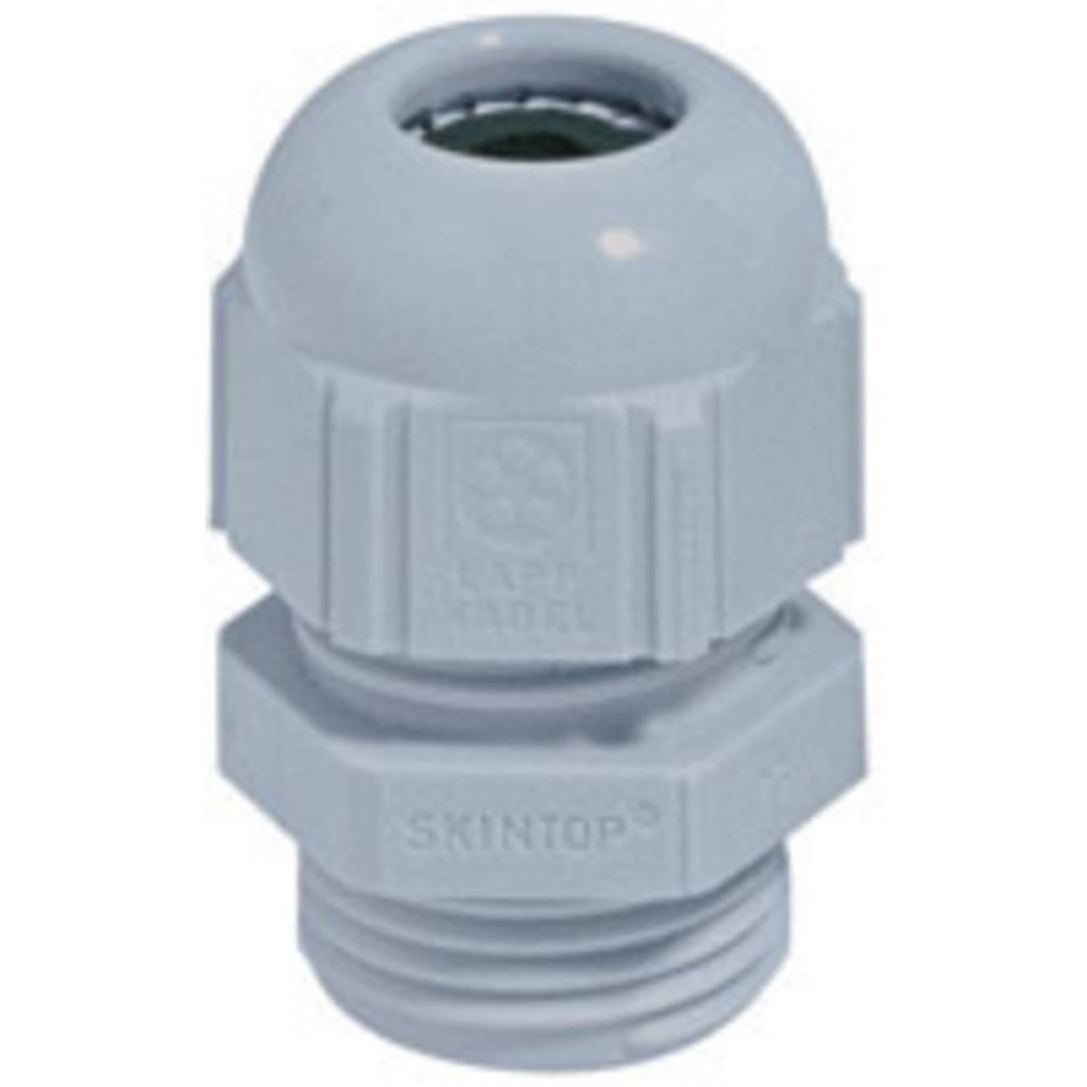 Kabelforskruning LappKabel SKINTOP® ST PG7 PG7 Polyamid Lysegrå (RAL 7035) 1 stk