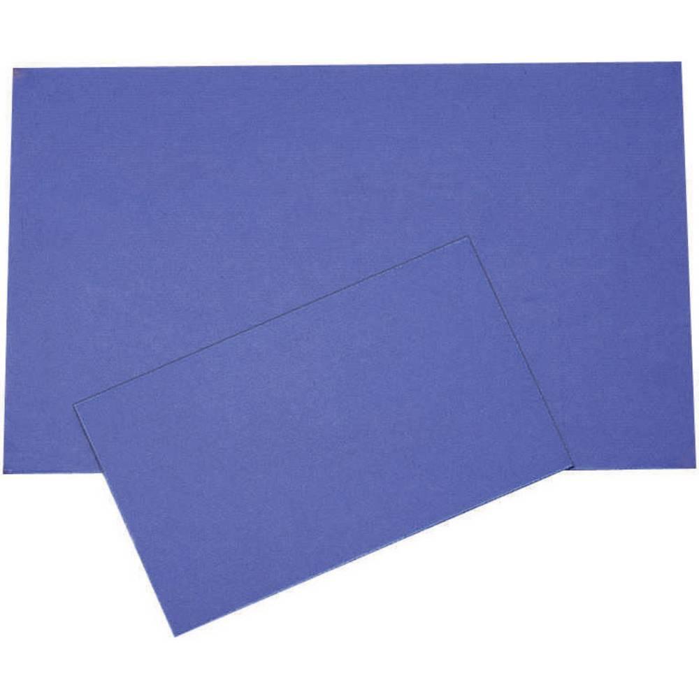 Proma neprevlečen osnovni material enostranski (D x Ĺ ) 100 mm x 50 mm debelina 1,5 mm 104050 0100
