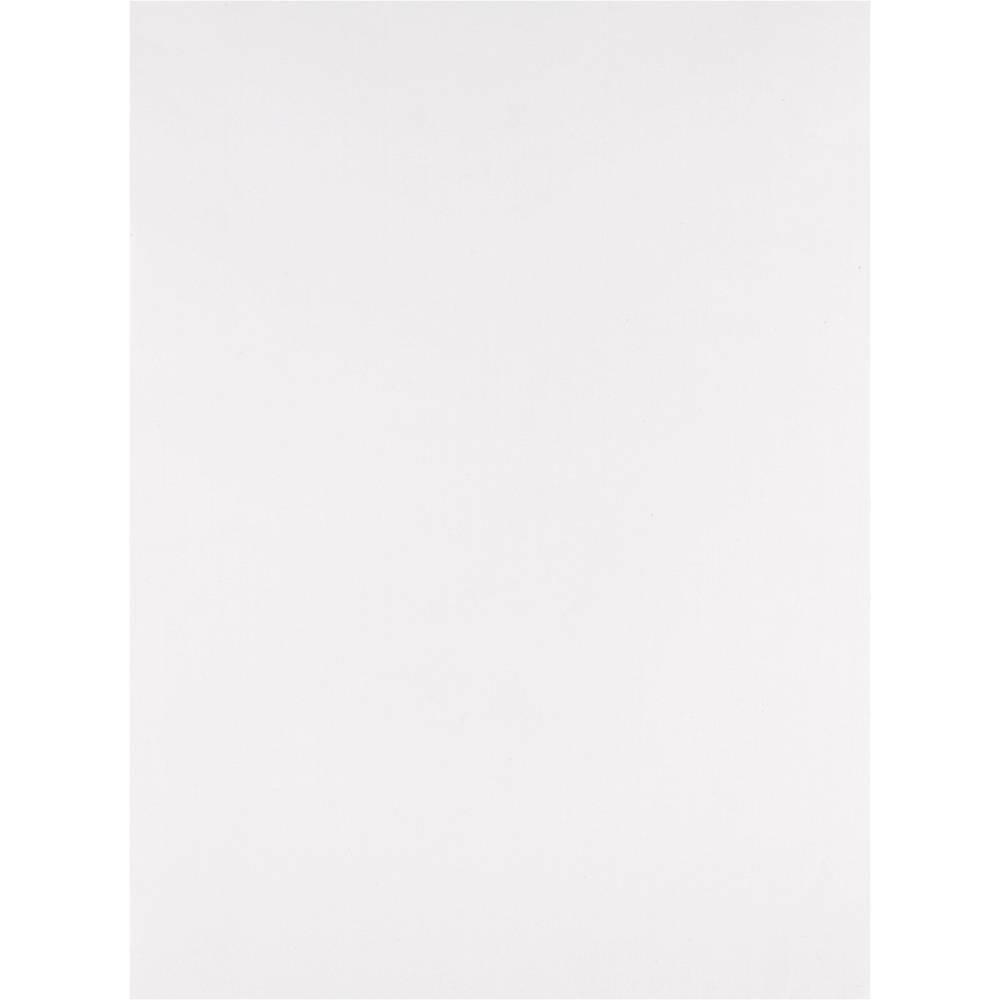 Polyesterfolie Belagt, Selvklæbende Transparent (L x B) 297 mm x 210 mm 1 stk
