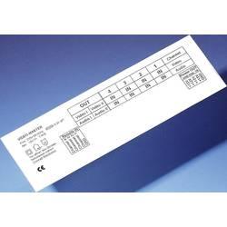 Frontplade fotolamineret, positiv Bungard ALUFRONTPLATTE FOTOB. 215X66MM 215 x 66 x 1.5 mm Sort (anodiseret) 1 stk