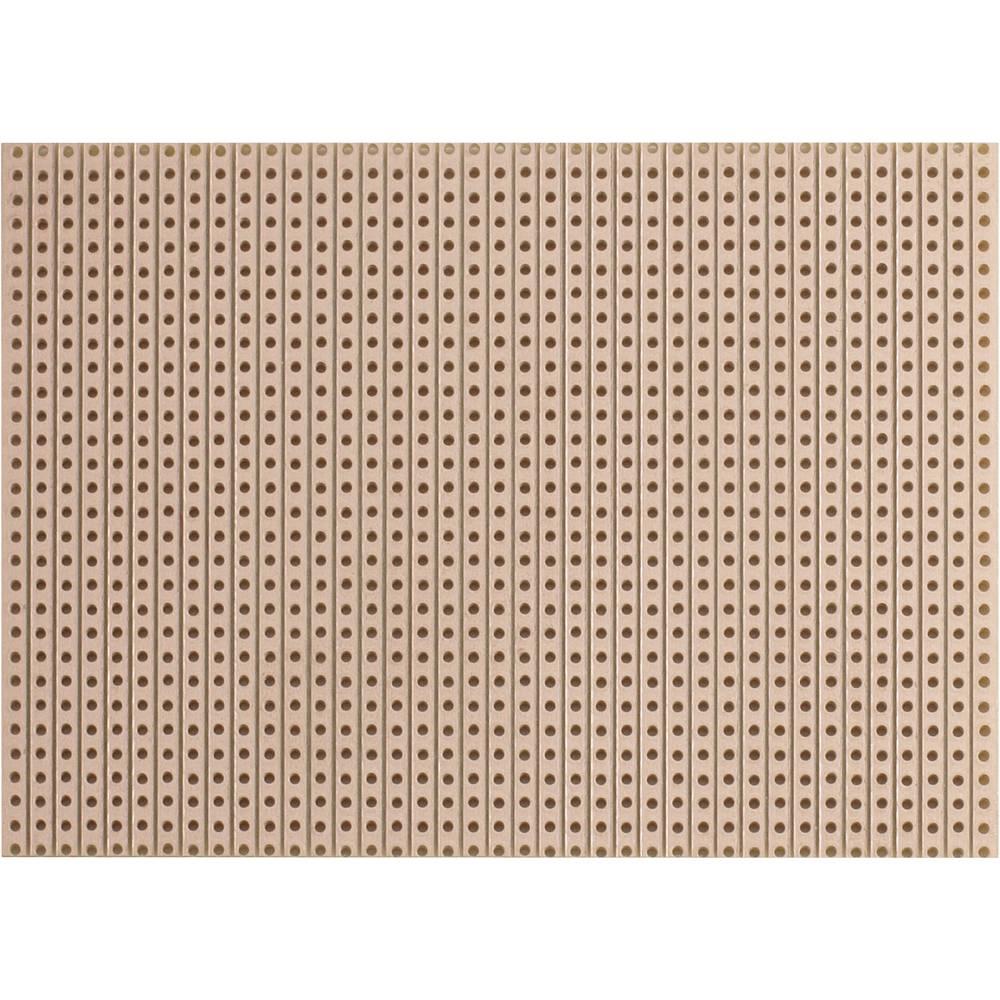 WR Rademacher Rasterska ploščaz lotnimi črtami (D x Ĺ x V)100 x 75 x 1,5 mm Mere rastr 710-2
