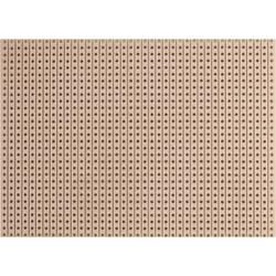 Platine (value.1292430) Hårdt papir (L x B) 100 mm x 75 mm 35 µm Rastermål 2.54 mm WR Rademacher WR-Typ 710-2 Indhold 1 stk