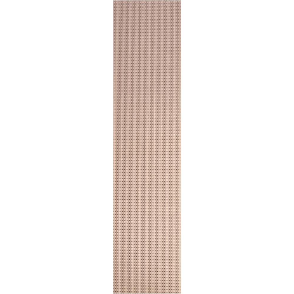 Printplade Hårdt papir (L x B) 500 mm x 100 mm 35 µm Rastermål 2.54 mm WR Rademacher WR-Typ 710-7 Indhold 1 stk