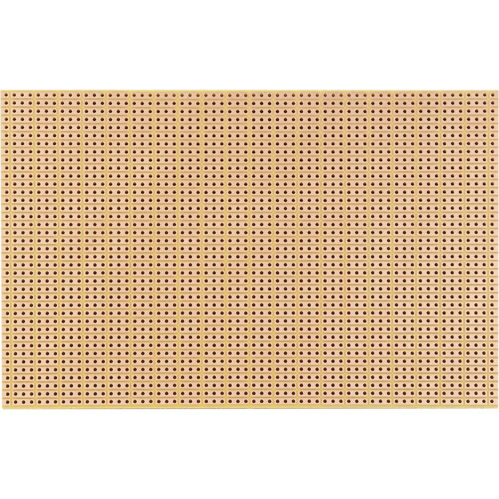 WR Rademacher Rasterska ploščaz lotnimi črtami (D x Ĺ x V)160 x 100 x 1,5 mm Mere rast VK C-790-5