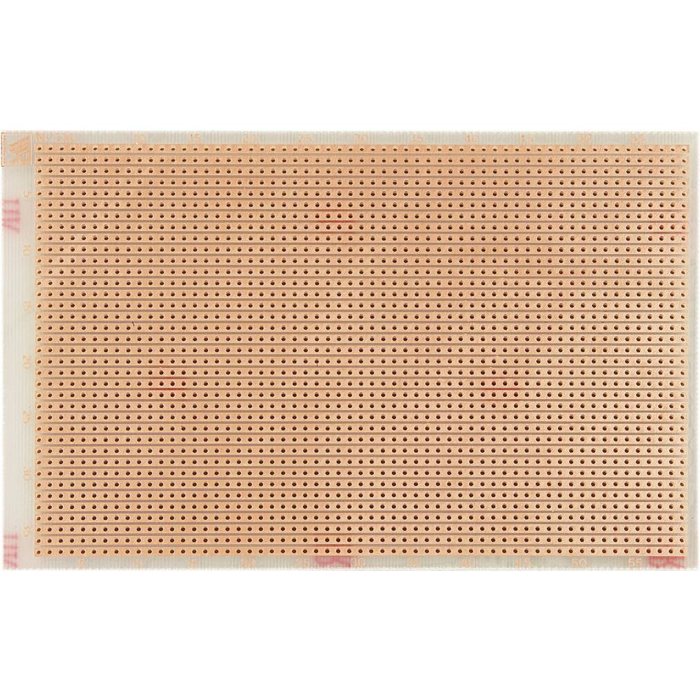 WR Rademacher Preizkusna pločica (DxĹ xV) 160 x 100 x 1,5 mm 730-EP