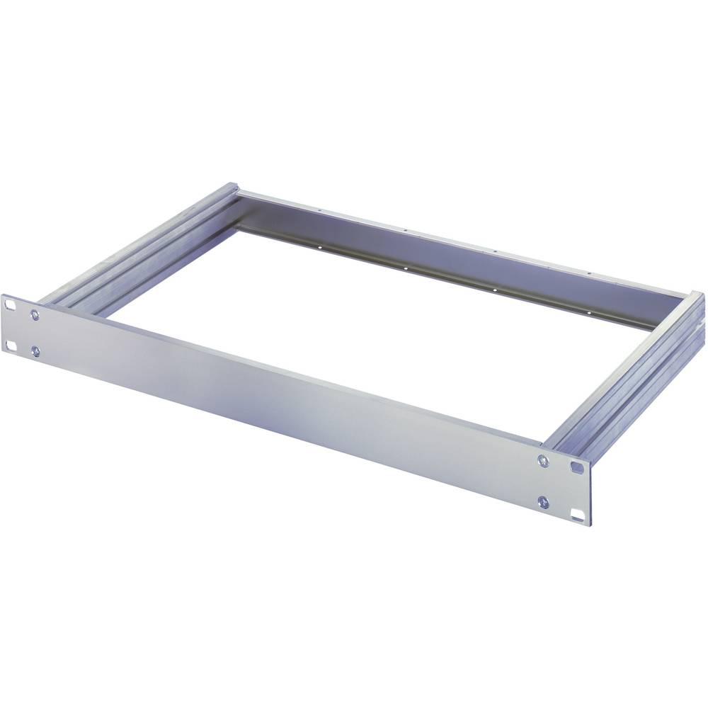 Schroff multipac PRO 20860-220-Čelično rack kučište 19''(48, 26cm), 483x132.6x340 mm, 1 komad