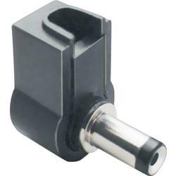 Niskonaponski konektor, utikač, kutni 3 mm 1.1 mm TRU Components 1 kom.