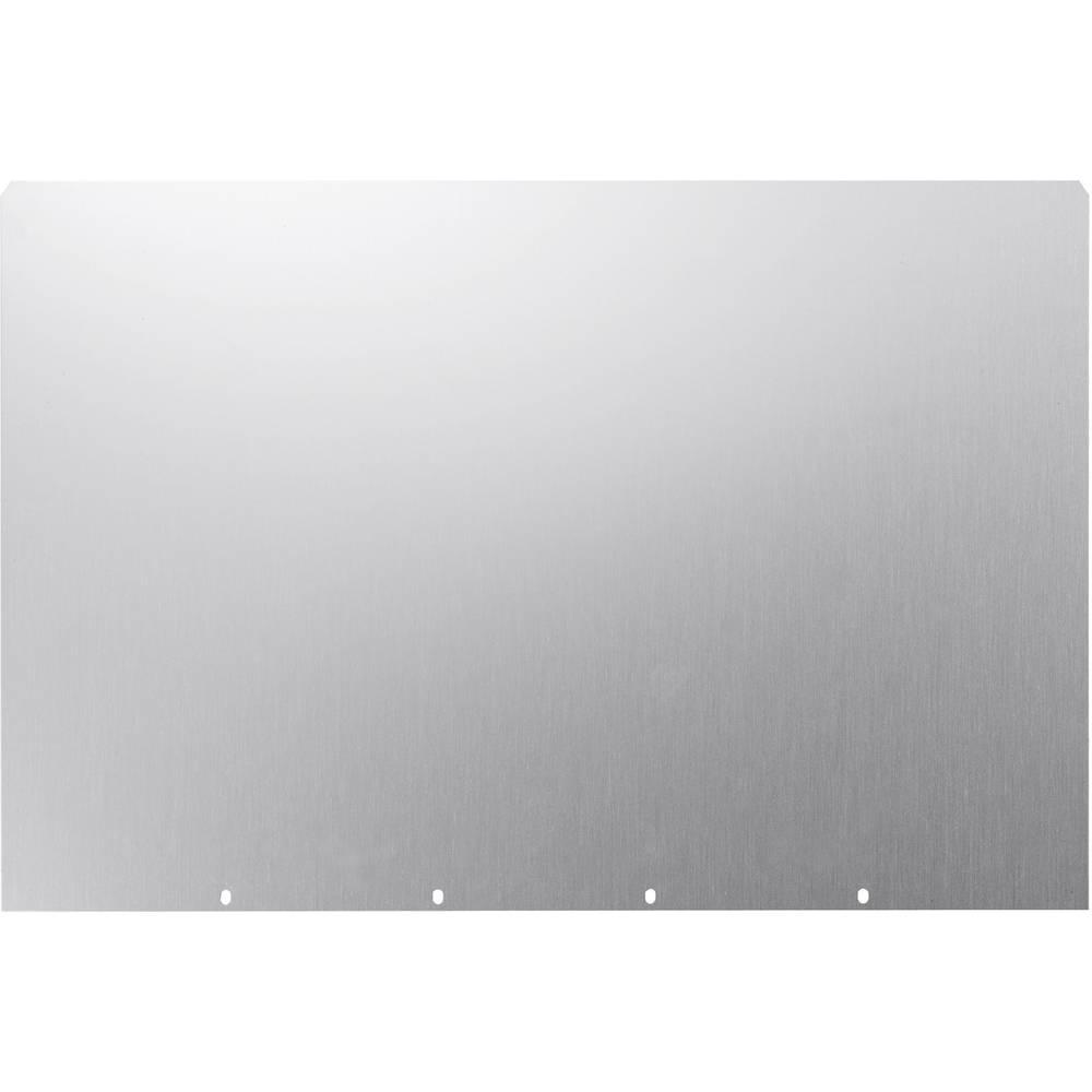 Schroff 30860-503-Limeni poklopac za rack multipac PRO 48, 26 cm (19'')