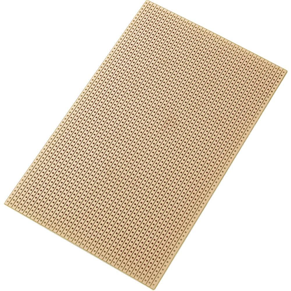 Ploča za tiskanu pločicu SU527453, 160 mm x 100 mm Conrad