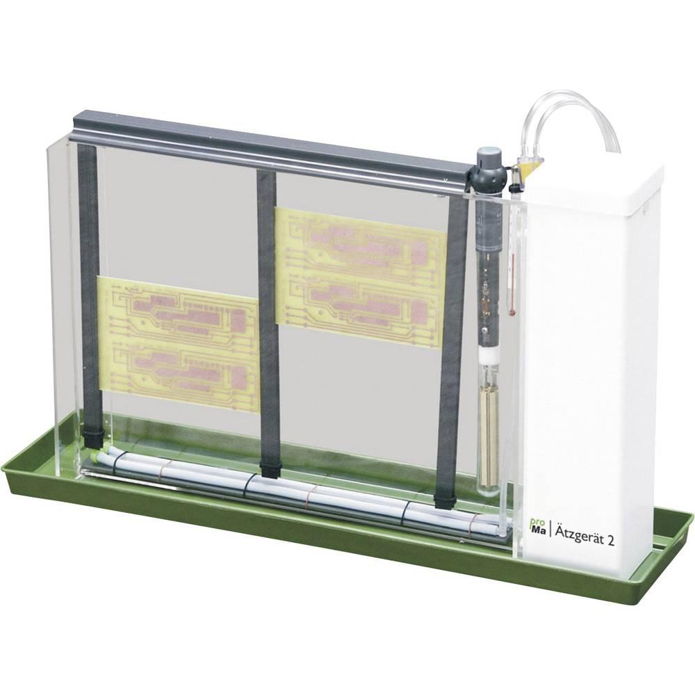 Proma specijalni urešđaj za jetkanje s grijanjem, Tip 2030 141030