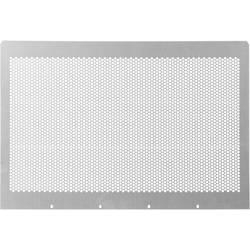 Dækkeplade Schroff multipacPRO 30860-512 Perforeret (B x H x T) 412 x 1 x 340 mm 1 stk