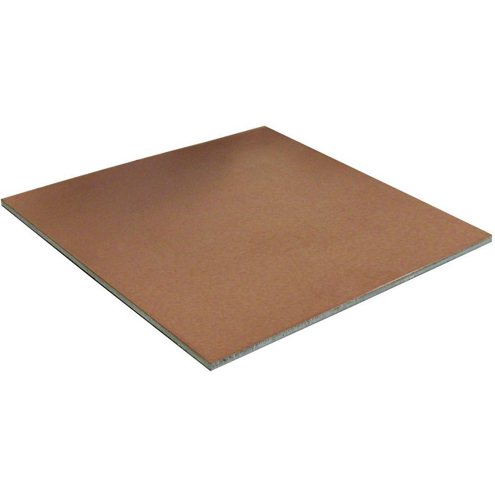 Nosilna plošča Proma Cobritherm, termično prevodna, debelinam, termično prevodna, debelina 108100 010015