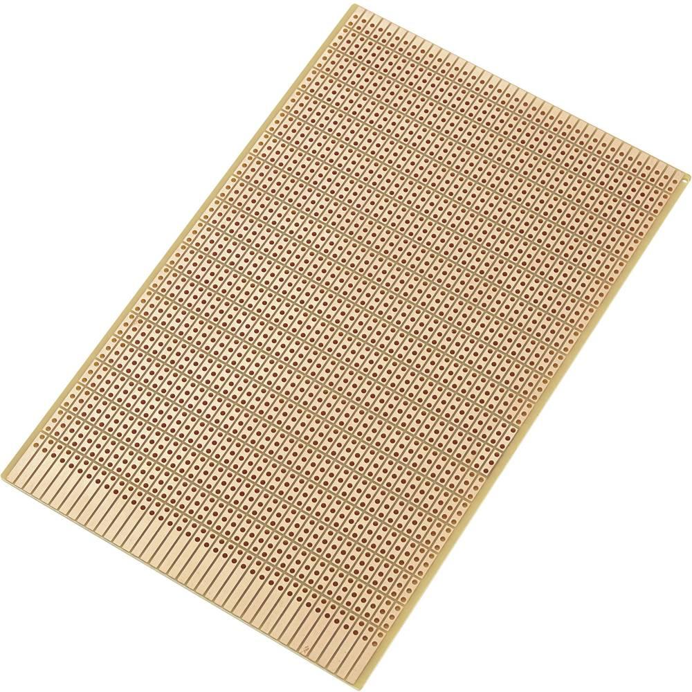 Ploča za tiskanu pločicu SU527815, 160 mm x 100 mm Conrad