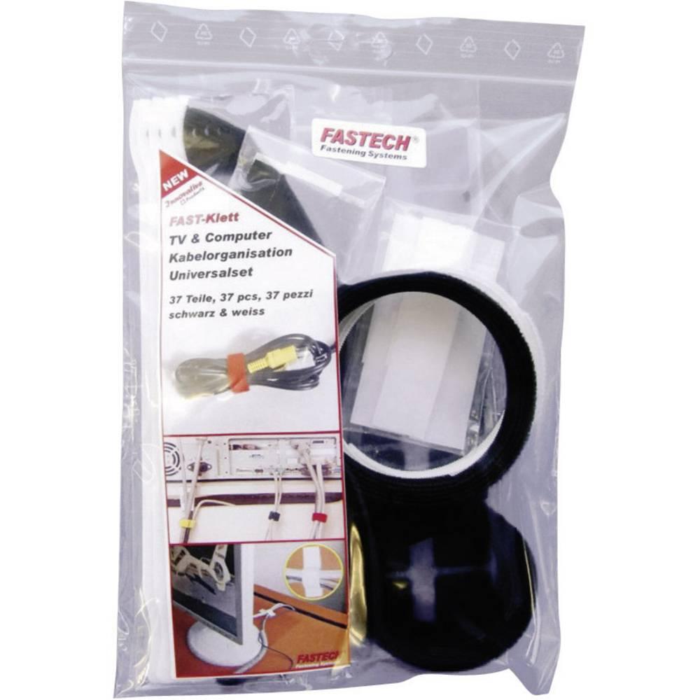 Asortiman čičaka 574-Set-Bag Fastech 37 dijelova
