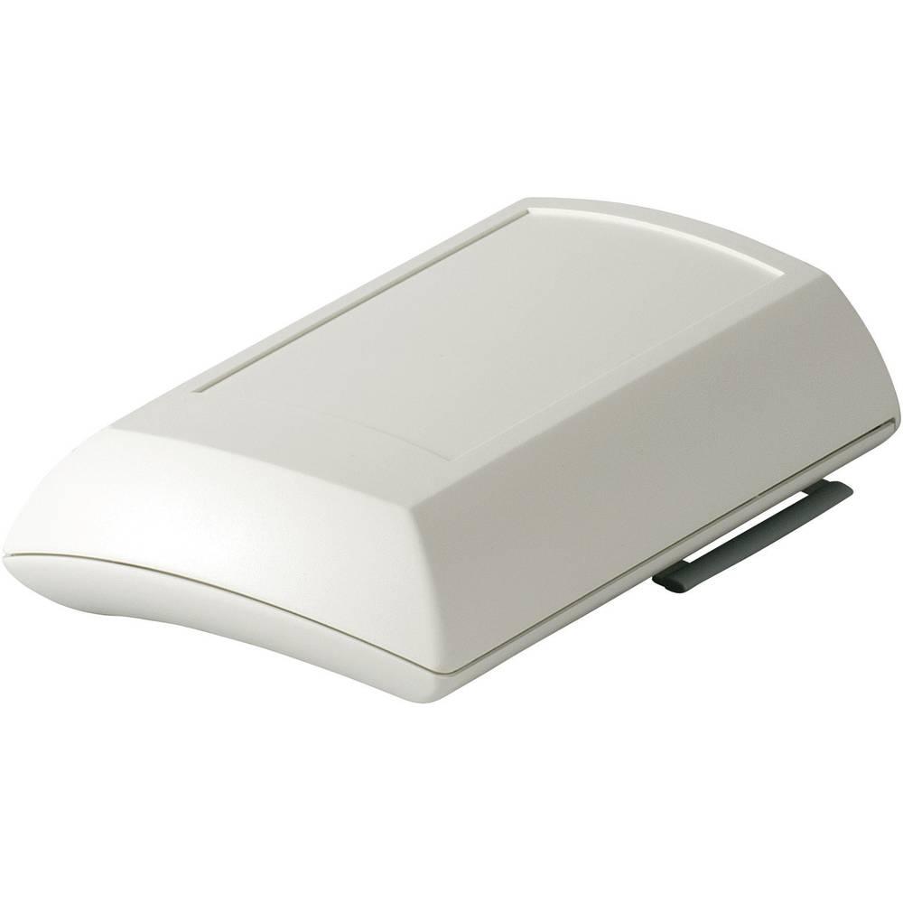 OKW Ergo-Case D7010207-Ručno kućište, ABS, 150x100x40mm, sivo/bijelo