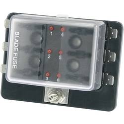 SCI Avtomobilski džač osigurača s statusnimi LED diodami R3-76-01-3L106