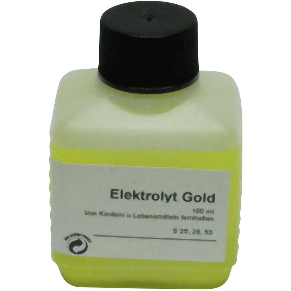Dodatni elektrolit Gold, vsebina 100 ml