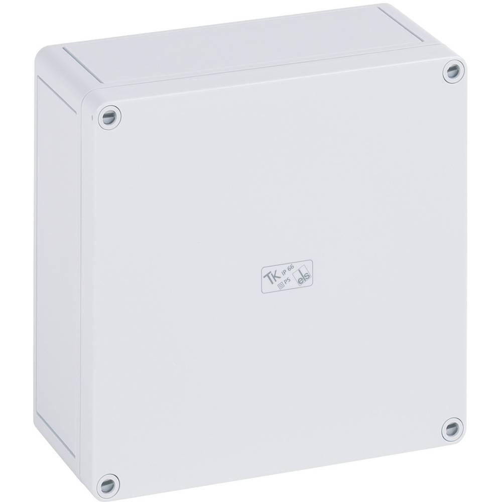 Spelsberg (DxŠ xV) 130 x130 x 99 mm svijetlo siva (RAL7035) 11090501