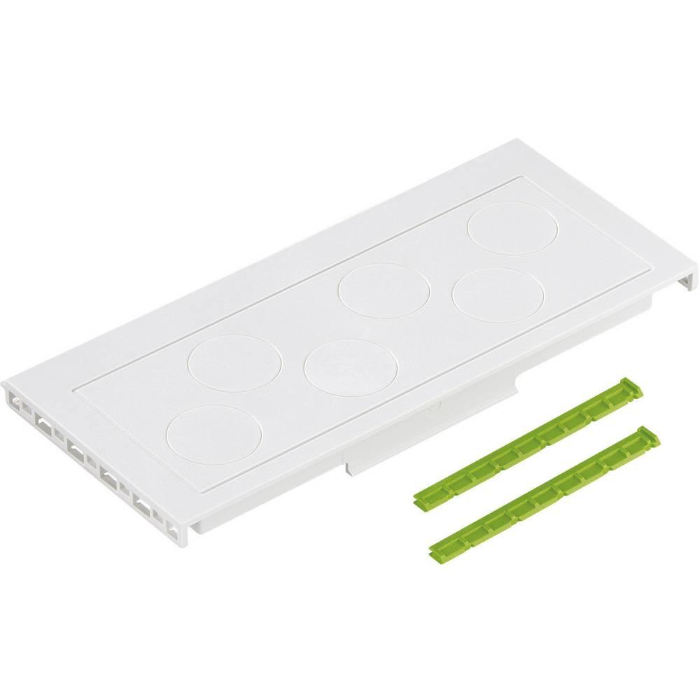 Kabelska uvodna ploča polikarbonat sive boje Spelsberg Gti GFS 11-m 1 kom