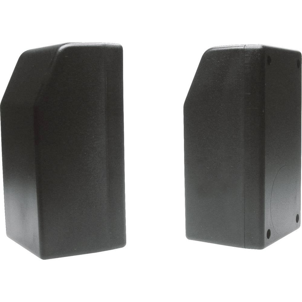 PLASTIC CASE 1110SW BLACK