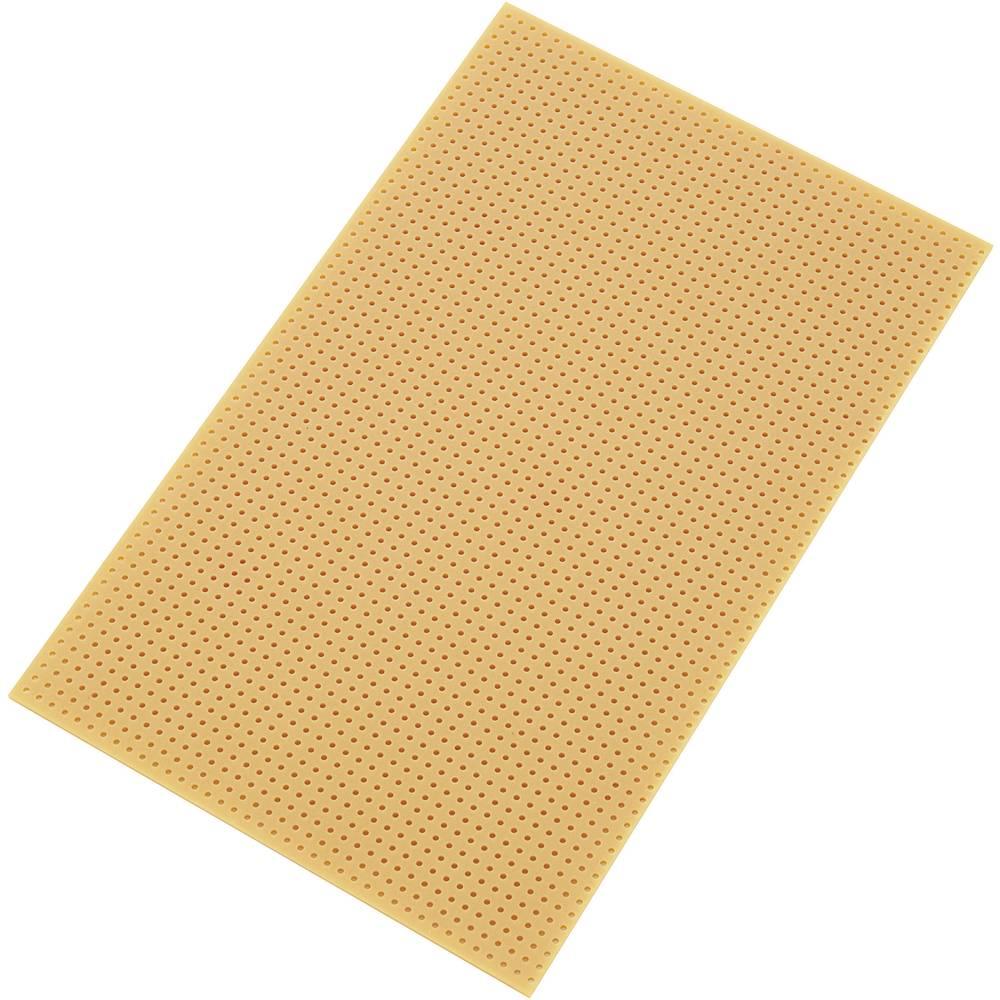 Ploča za tiskanu pločicu SU528455, (DxĹ ) 160 x 100 mm Conrad