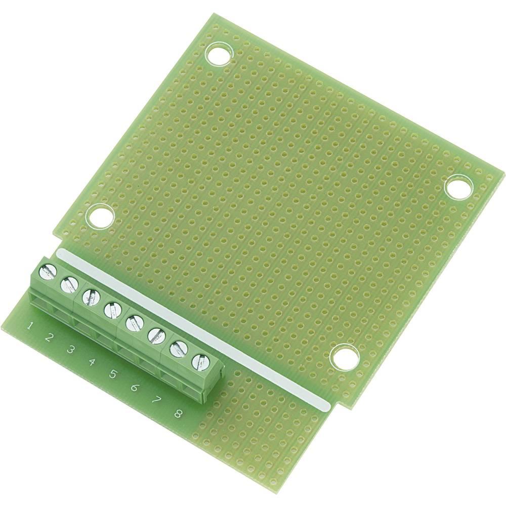 Ispitno radno vezje SU529029, 82.9x64.9mm, FR4, prilagođeno za kat. br.: 521256 Conrad