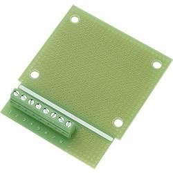Experimentierplatine (value.1292427) Epoxid (L x B) 82.9 mm x 64.9 mm Rastermål 2.54 mm TRU COMPONENTS SU529029 Indhold 1 stk