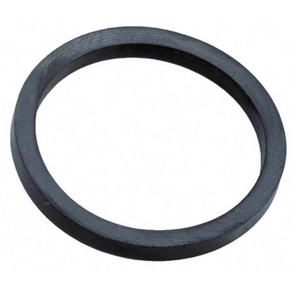 Brtveni obruč PG36 etilen propilen dien-kaučuk crne boje (RAL 9005) Wiska ADR 36 1 kom