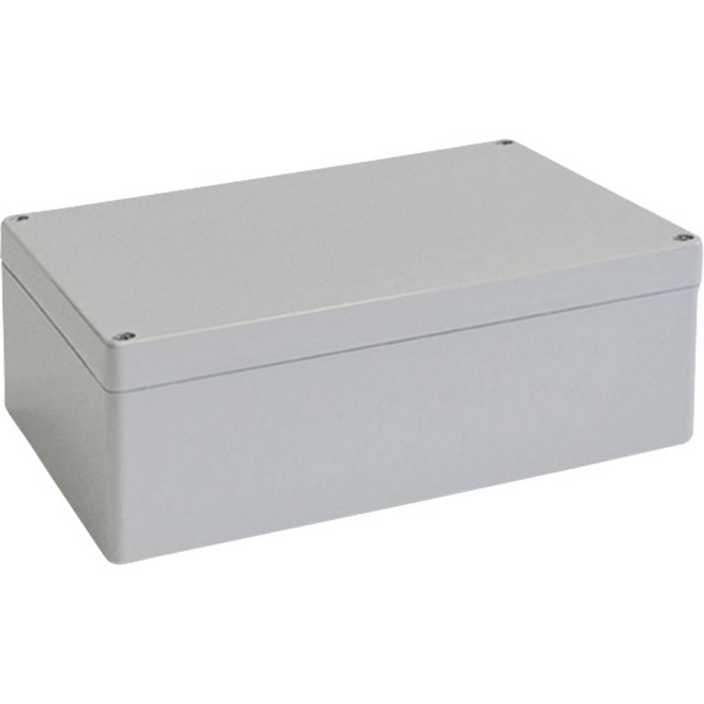 Bopla M 215-Univerzalno Euromas kućište, polikarbonat, svijetlo sivo, 120x80x55mm 02215000
