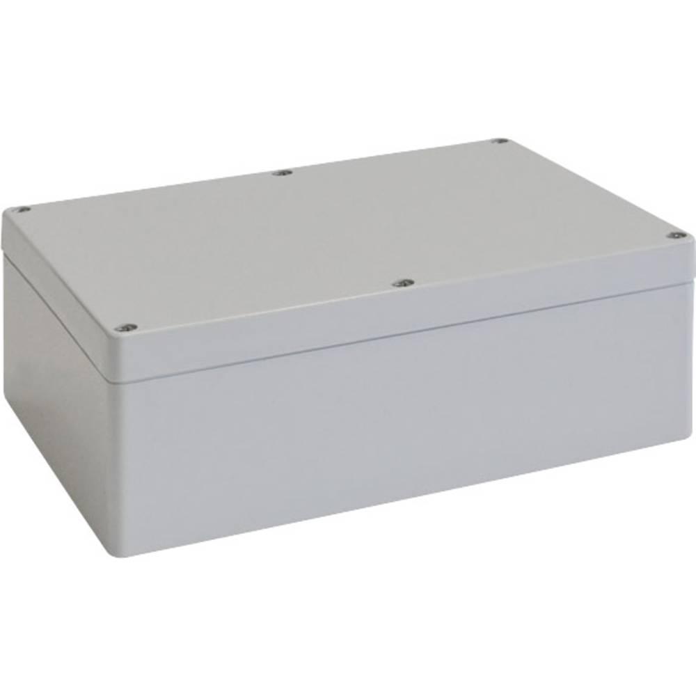 Bopla M 2401-Univerzalno Euromas kućište, polikarbonat, svijetlo sivo, 240x160x90mm 02240200