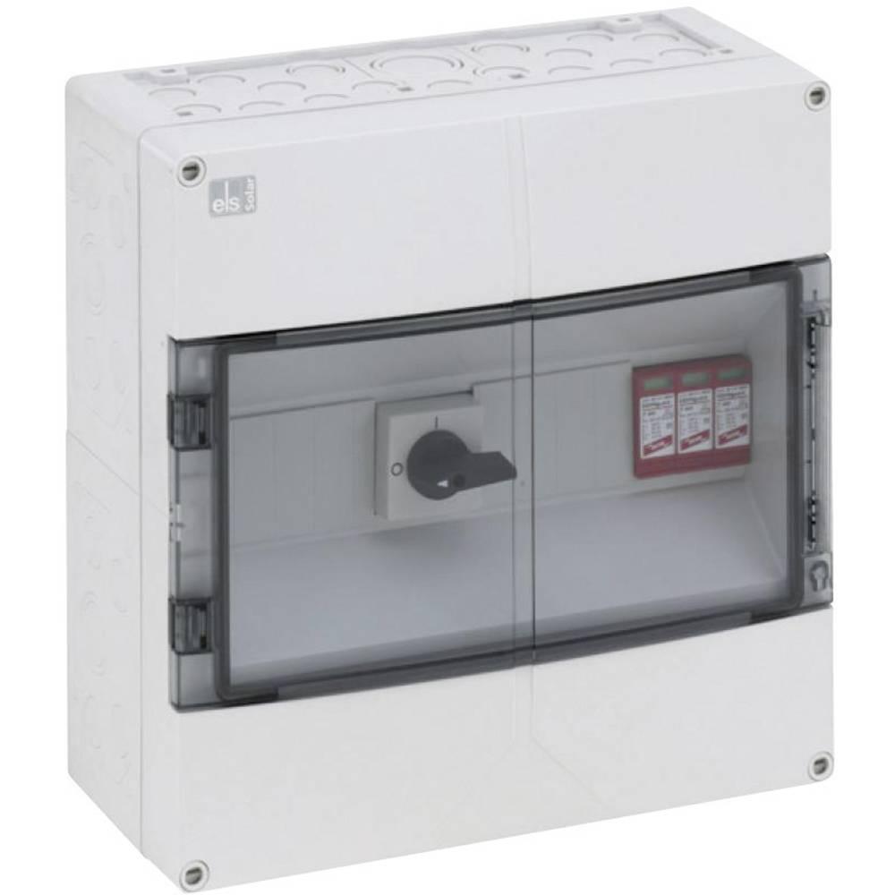 Generator-kabinet Spelsberg GF4 500-16 ÜSS 250 x 200 x 122 Polycarbonat 1 stk
