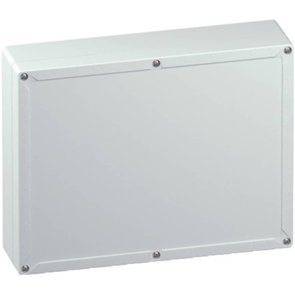 Spelsberg TG ABS 3023-9-o-Instalacijsko kućište, ABS, svijetlo sivo (RAL 7035), 302x232x90mm 10041301
