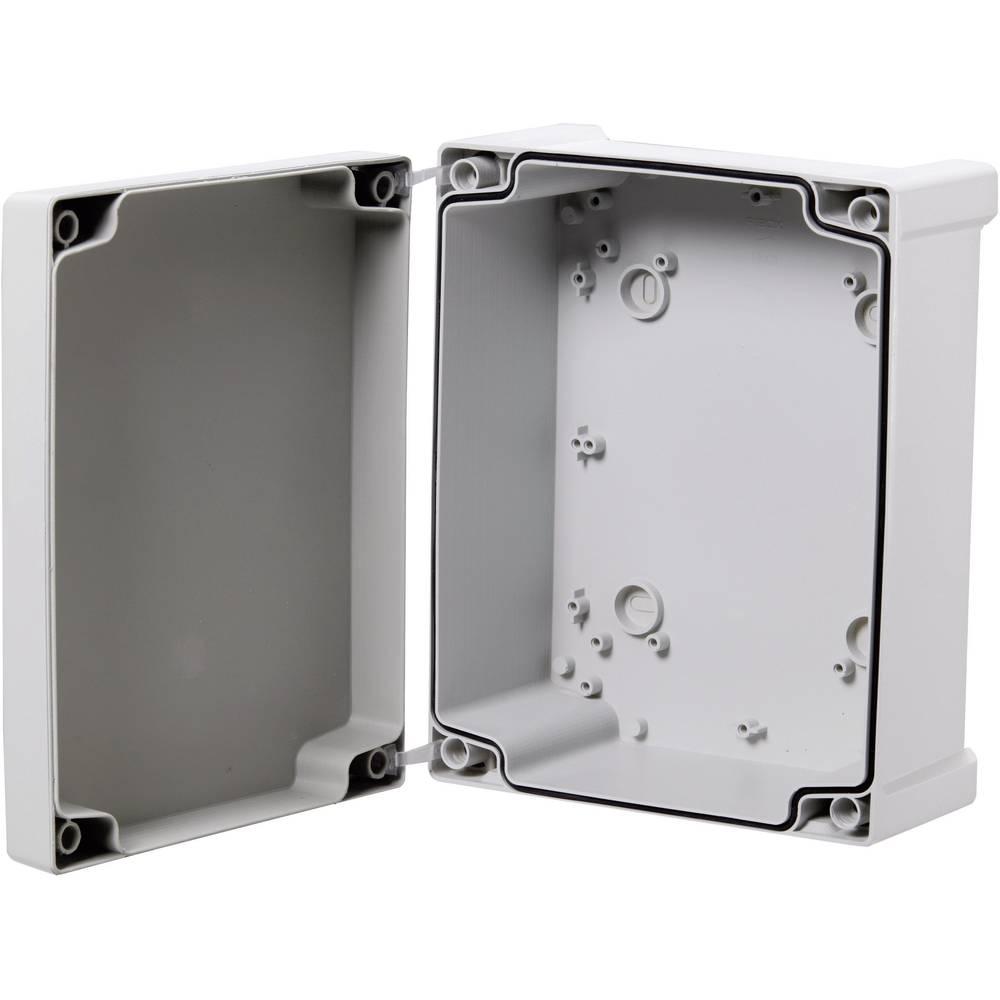 kućište od ABS-plastike TempoTA131308, 130 x 130 x 75 5814041 Fibox