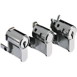 Polu-cilindar za ručne sustave, gumb za pritiskanje i umetak za zaključavanje, metal Rittal SZ 2469.000 1 kom.