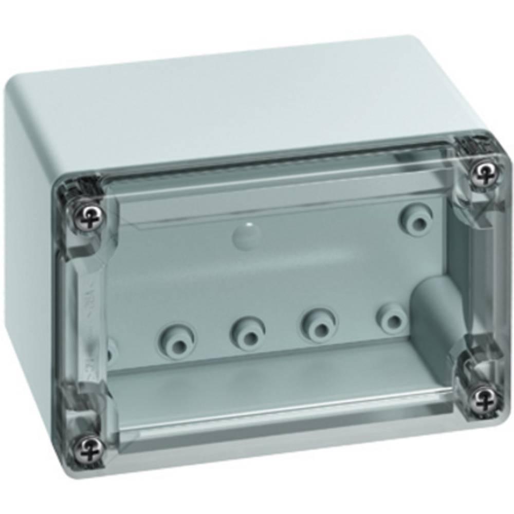 Spelsberg TG ABS 1208-9-to-Instalacijsko kućište, ABS, svijetlo sivo (RAL 7035), 122x82x85mm 10150401
