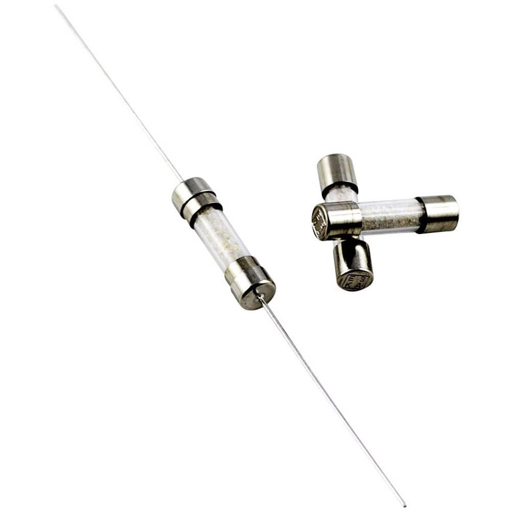 ESKA mini varovalka 5 x 20 mm520.026 250 V 8.0 A hitra -H-vsebina: 10 kosov