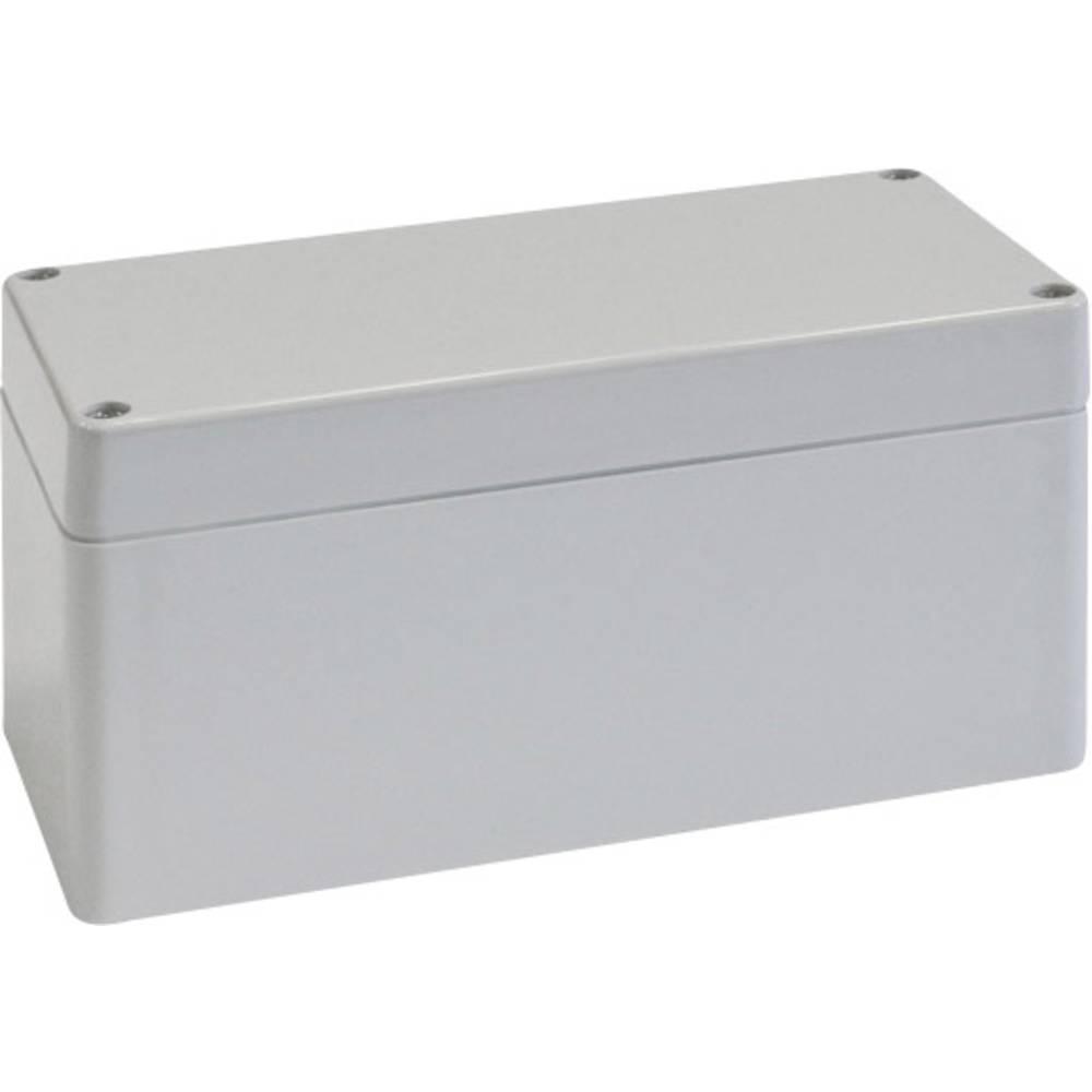 Bopla T 235-Univerzalno kućište, ABS svijetlo sivo, 160x80x90mm 03235000