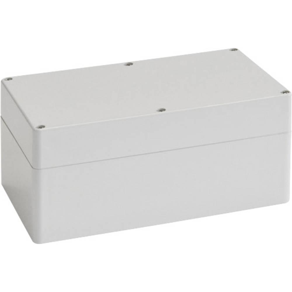 Bopla T 241-Univerzalno kućište, ABS svijetlo sivo, 250x160x120mm 03241000