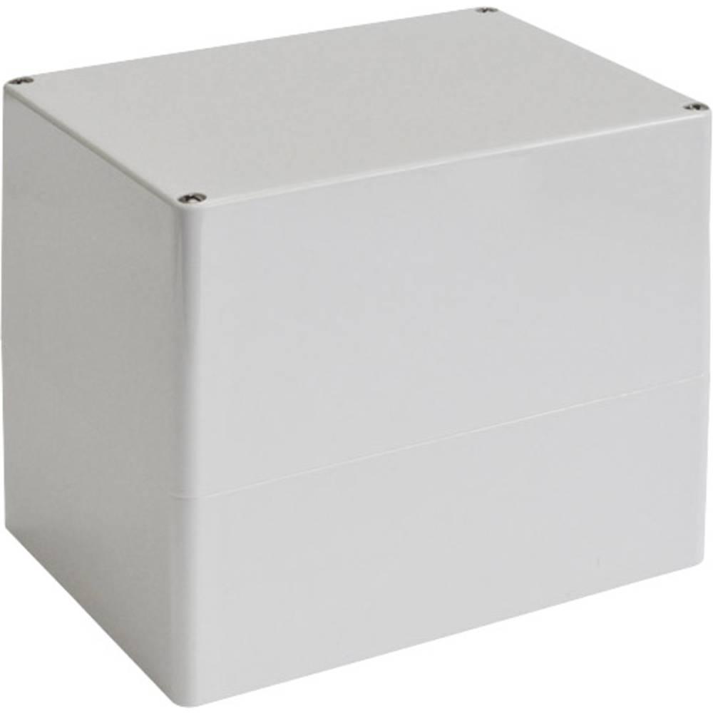Bopla T 246-Univerzalno kućište, ABS svijetlo sivo, 160x120x140mm 03246000